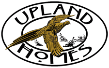 Upland Homes Logo